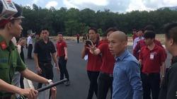 Chuyển vụ nhân viên Địa ốc Alibaba cố ý làm hư tài sản lên Công an tỉnh Bà Rịa - Vũng Tàu