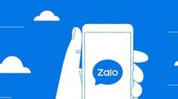 Nhà đầu tư Trung Quốc đứng sau Zalo: Nếu sai phạm sẽ xử lý theo pháp luật