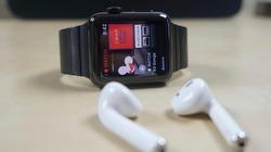 AirPods, Apple Watch và HomePod sẽ bị áp thuế nhập khẩu 10%