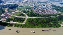 Đề xuất đấu thầu cả dự án BT và quỹ đất thanh toán