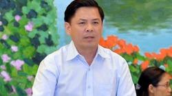 Bộ trưởng Nguyễn Văn Thể chọn Hậu Giang thí điểm Chủ tịch đi xe máy, Bộ trưởng đi xe buýt