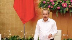 Phó Thủ tướng nhắc nhở việc giành giật phi công thiếu lành mạnh