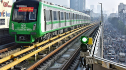 """Đường sắt Cát Linh - Hà Đông: Vì sao Tổng thầu Trung Quốc không """"đòi"""" 50 triệu USD nữa?"""