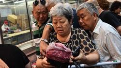 Xuất khẩu thịt lợn sang Trung Quốc dễ kiếm bộn tiền trong 1, 2 năm tới