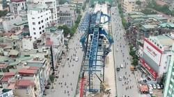 Hà Nội: Trước ngày 25/9 hoàn thành GPMB đường Vành đai 2