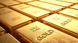 """Giá vàng SJC vừa bứt tốc, giá vàng thế giới """"rơi tự do"""""""