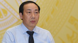 Xoá tư cách Thứ trưởng của ông Nguyễn Hồng Trường, kỷ luật 3 Thứ trưởng Bộ GTVT