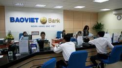"""Vì sao cổ đông sáng lập muốn """"tháo chạy"""" khỏi BaoViet Bank?"""