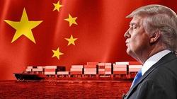 """1 năm sau ngày ký thỏa thuận """"đình chiến"""", Trung Quốc lại thất hứa với Trump"""
