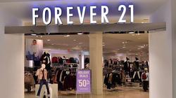 Forever 21 phá sản: Nguyên nhân do đâu?