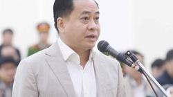 Phan Văn Anh Vũ có mối quan hệ với cố Bí thư Đà Nẵng Nguyễn Bá Thanh