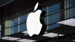 Doanh thu iPhone đạt mức tăng trưởng hai con số tại thị trường Trung Quốc
