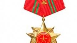 Truy tặng huân chương cho 3 cán bộ, chiến sĩ hy sinh ở Đồng Tâm
