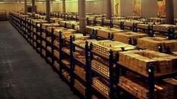 Giới nhà giàu đổ xô đi giấu vàng trong hầm bí mật