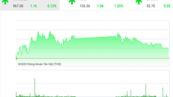 Chứng khoán ngày 14/1: Cổ phiếu lớn phân hoá, VnIndex chưa thể bứt phá