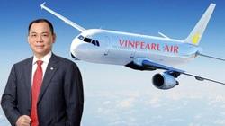 Vingroup đóng cửa hãng hàng không VinPearl Air
