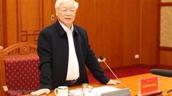 Tổng Bí thư, Chủ tịch nước Nguyễn Phú Trọng: Sớm đưa vụ Gang thép Thái Nguyên ra xét xử