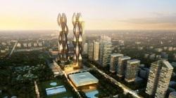 Tân Hoàng Minh bán lại cho chủ cũ tòa nhà cao nhất Việt Nam… trên giấy