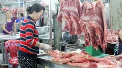Giá thịt lợn giảm, giá giò chả vẫn tăng chóng mặt