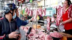 Hàng Tết chợ truyền thống rục rịch tăng giá