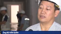 """Sai phạm """"động trời"""" tại dự án Tháp Doanh nhân của nguyên Chủ tịch hội doanh nghiệp trẻ Việt Nam"""