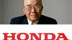 """Chân dung """"cha đẻ"""" của chiếc xe máy Honda"""