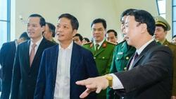Bộ trưởng Trần Tuấn Anh: Kim ngạch xuất khẩu Lạng Sơn giảm do đâu?