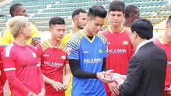 Hé lộ mức thưởng Tết 2020 của các CLB tại V-League