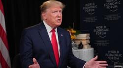 Cử tri Mỹ không đổ lỗi cho Trump khi nền kinh tế lao dốc
