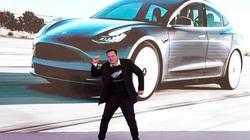 Vốn hóa Tesla đạt mức 100 tỷ USD kỉ lục: chuyên gia dự báo gì?