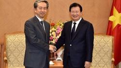 Tổng thầu Trung Quốc sẽ sớm sang Việt Nam để xử lý dự án Cát Linh - Hà Đông