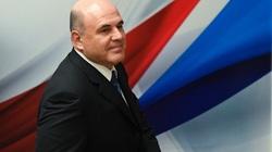 Nga bổ nhiệm Tân Thủ tướng, thị trường phản ứng ra sao?