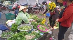 Quảng Bình: Trời đổ lạnh, rau tăng giá