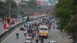 Lạ lùng: Bến xe Hà Nội bất ngờ... vắng khách sau kỳ nghỉ Tết