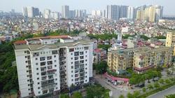 Hà Nội: Bãi bỏ 12 quyết định trong lĩnh vực xây dựng