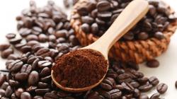 Thị trường cà phê: Giảm nhẹ sau phiên tăng đầu năm