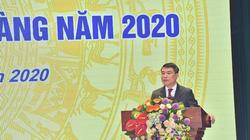 Thống đốc Lê Minh Hưng ban hành chỉ thị đầu tiên năm 2020