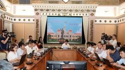 Thanh tra Chính phủ sẽ đối thoại với người dân Thủ Thiêm trước Tết Canh Tý