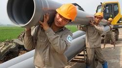 Nước sạch Bắc Giang thoái vốn, 240 nhà đầu tư tranh mua cổ phần