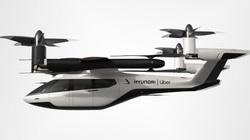 Hyundai hợp tác với Uber, chuẩn bị thử nghiệm dòng taxi bay sau 3 năm nghiên cứu