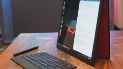 Lenovo ra mắt laptop ThinkPad X1 Fold màn hình gập đầu tiên trên thế giới