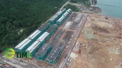 Quảng Ninh: Nhiều dự án trọng điểm chậm tiến độ