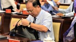 Hàng loạt sai phạm, vì sao ông Tất Thành Cang vẫn làm đại biểu HĐND TP.HCM?