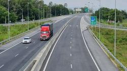 VEC thu được hơn 4.000 tỷ đồng từ 4 tuyến cao tốc