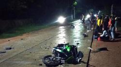 Bình Định: 1 ngày 2 vụ tai nạn, 2 người tử vong tại chỗ