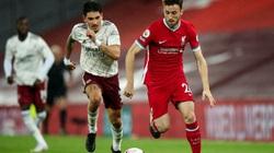 Soi kèo, tỷ lệ cược Liverpool vs Arsenal: Khách lấn chủ?
