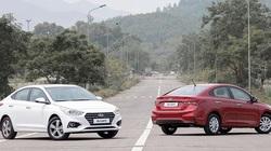 Với 500 triệu đồng, có nên mua Hyundai Accent mới số tự động bản tiêu chuẩn?