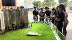 1.700 doanh nghiệp xây dựng và bất động sản 'chết đứng'