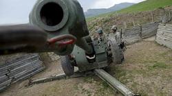Nga cảnh báo nóng về chiến sự Armenia-Azerbaijan đang xấu đi