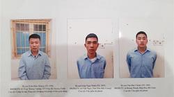 Làm ăn thua lỗ, thanh niên ở Quảng Ninh cướp ngân hàng Techcombank